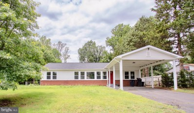 8317 Schultz Road, Clinton, MD 20735 - #: MDPG533752