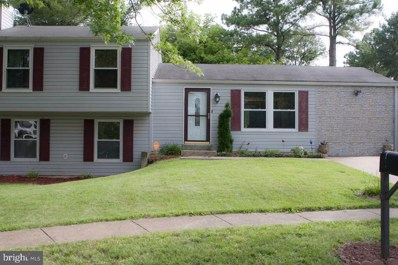 3703 Ashboro Court, Fort Washington, MD 20744 - #: MDPG533762