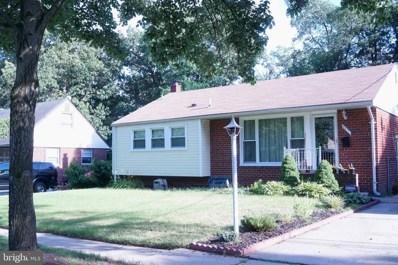 8311 Quentin Street, New Carrollton, MD 20784 - #: MDPG533814