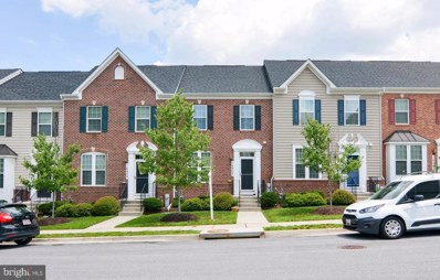 14907 Rockcastle Street, Laurel, MD 20707 - #: MDPG533864