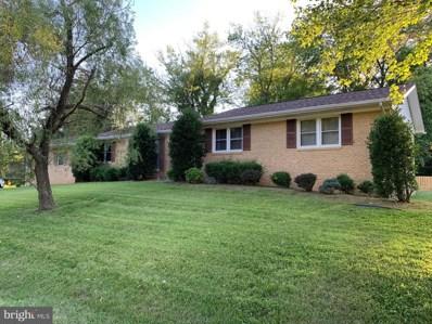 673 Broad Creek Drive, Fort Washington, MD 20744 - #: MDPG533876