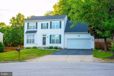 16502 Eloise Court, Bowie, MD 20716 - #: MDPG533898
