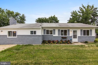 6108 Carswell Terrace, Suitland, MD 20746 - #: MDPG533906