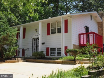 204 Lastner Lane, Greenbelt, MD 20770 - #: MDPG533908