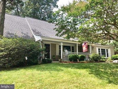 4002 Woodrow Lane, Bowie, MD 20715 - MLS#: MDPG533924