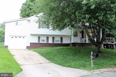8712 Jeremy Court, Clinton, MD 20735 - #: MDPG533928
