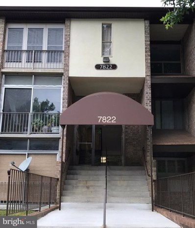 7822 Hanover Parkway UNIT T2, Greenbelt, MD 20770 - #: MDPG533962