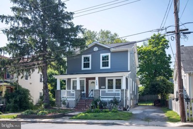 3409 Taylor Street, Brentwood, MD 20722 - #: MDPG533966