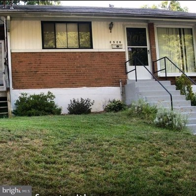2520 Afton Street, Temple Hills, MD 20748 - #: MDPG534048