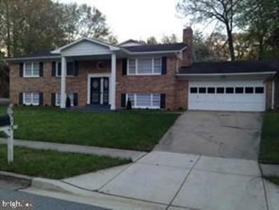 5913 Cloverleaf Avenue, Clinton, MD 20735 - #: MDPG534072