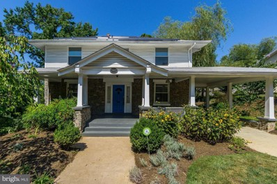2602 Cheverly Avenue, Cheverly, MD 20785 - #: MDPG534082