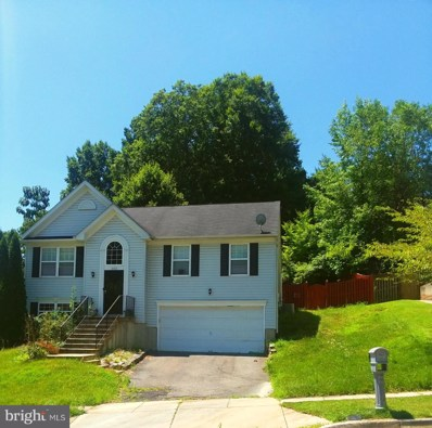 1602 Shady Glen Drive, District Heights, MD 20747 - #: MDPG534128