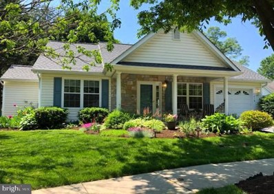 7319 Summerwind Circle, Laurel, MD 20707 - #: MDPG534138