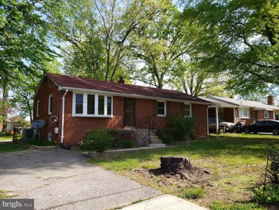 5708 Spruce Drive, Clinton, MD 20735 - #: MDPG534152