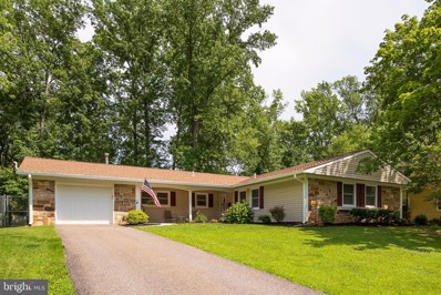 2007 Alban Lane, Bowie, MD 20716 - #: MDPG534182