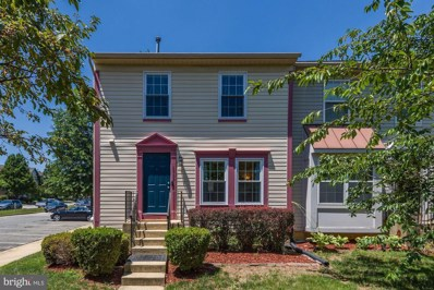 6200 E Hil Mar Circle, District Heights, MD 20747 - #: MDPG534206