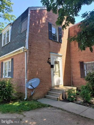 3920 24TH Avenue, Temple Hills, MD 20748 - #: MDPG534232
