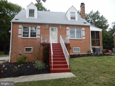 3103 Leslie Avenue, Temple Hills, MD 20748 - #: MDPG534248