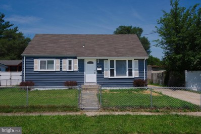 2603 Newglen Avenue, District Heights, MD 20747 - #: MDPG534324