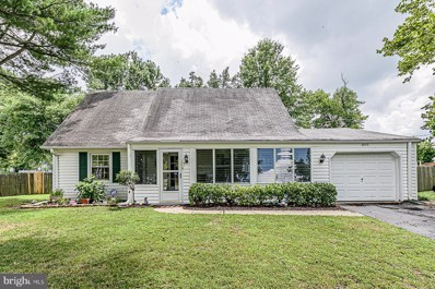 3933 Winchester Lane, Bowie, MD 20715 - #: MDPG534344