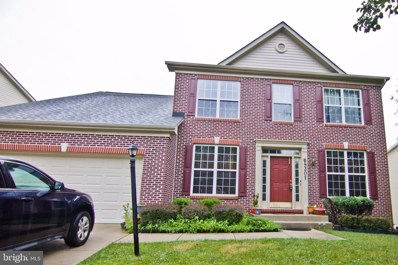 4301 Quanders Promise Drive, Bowie, MD 20720 - #: MDPG534378