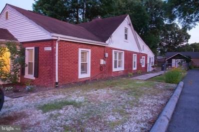 8511 Lindendale Drive, Laurel, MD 20707 - #: MDPG534430