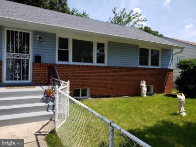 4810 Madison Street, Riverdale, MD 20737 - #: MDPG534432