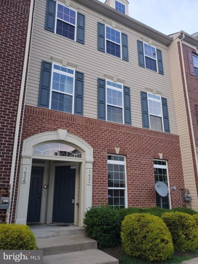 5624 Virginia Lane UNIT 31, Oxon Hill, MD 20745 - #: MDPG534434