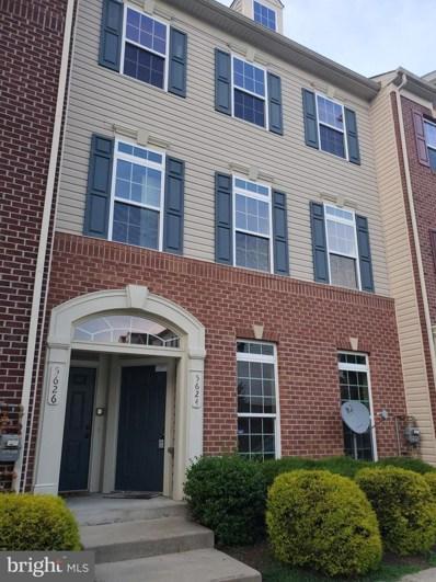 5624 Virginia Lane UNIT 31, Oxon Hill, MD 20745 - #: MDPG534434