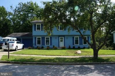 8403 Bella Vista Terrace, Fort Washington, MD 20744 - #: MDPG534482