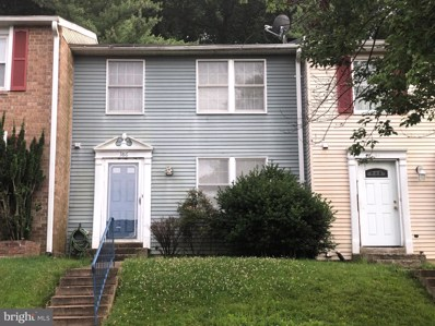 386 Possum Court, Capitol Heights, MD 20743 - #: MDPG534622
