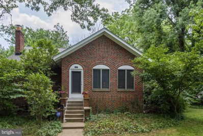 4205 Tuckerman Street, University Park, MD 20782 - #: MDPG534632