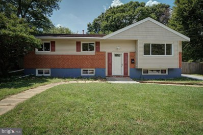 5511 Helmont Drive, Oxon Hill, MD 20745 - #: MDPG534640