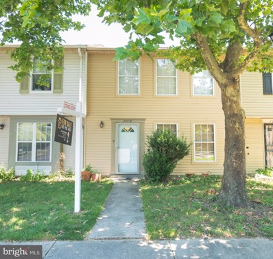 7219 Branchwood Place, Clinton, MD 20735 - #: MDPG534652