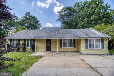 8606 Contee Road, Laurel, MD 20708 - #: MDPG534670