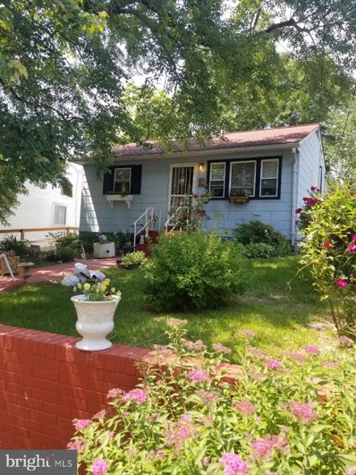 333 Carmody Hills Drive, Capitol Heights, MD 20743 - #: MDPG534690