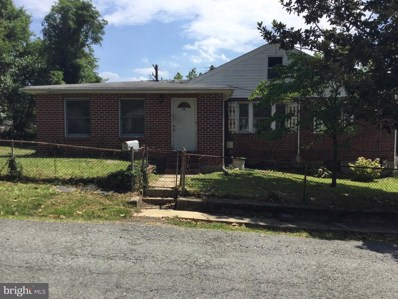500 Ventura Avenue, Capitol Heights, MD 20743 - #: MDPG534694