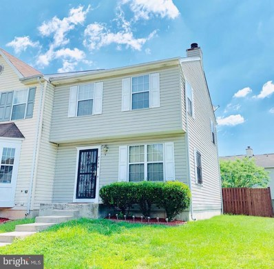 2728 Sweetwater Court, District Heights, MD 20747 - #: MDPG534698
