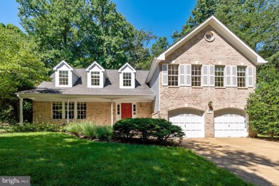 7214 Old Chapel Drive, Bowie, MD 20715 - #: MDPG534738