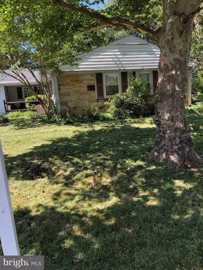 13413 Overbrook Lane, Bowie, MD 20715 - #: MDPG534750