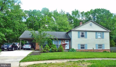 11701 Montague Drive, Laurel, MD 20708 - #: MDPG534886