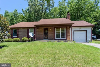 12402 Proxmire Drive, Fort Washington, MD 20744 - #: MDPG534892