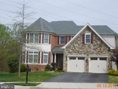 11100 Rodeo Court, Upper Marlboro, MD 20772 - #: MDPG534922