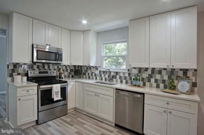 4706 Birchtree Lane, Temple Hills, MD 20748 - MLS#: MDPG534924