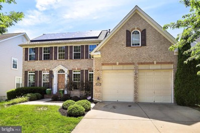 15517 Glastonbury Way, Upper Marlboro, MD 20774 - #: MDPG534948