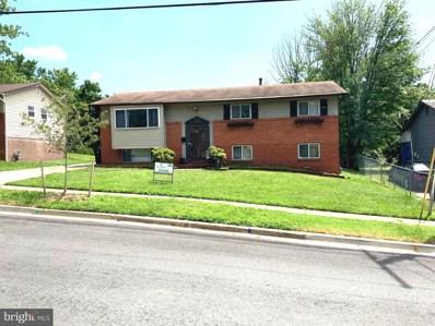 1519 Birchwood Drive, Oxon Hill, MD 20745 - #: MDPG535036