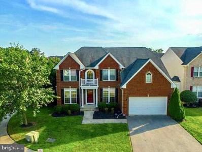 8027 Dorado Terrace, Brandywine, MD 20613 - MLS#: MDPG535106