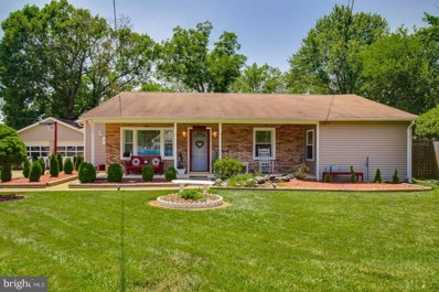 7726 Wills Lane, Fort Washington, MD 20744 - #: MDPG535148