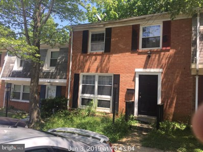 1559 Potomac Heights Drive UNIT 261, Fort Washington, MD 20744 - #: MDPG535162