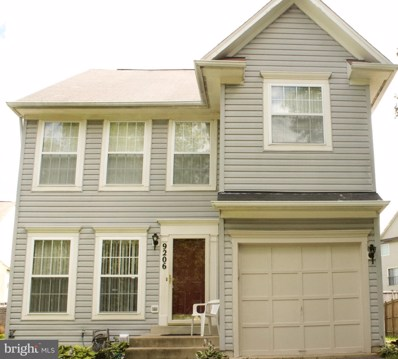 9206 Drawbridge Court, Clinton, MD 20735 - #: MDPG535168